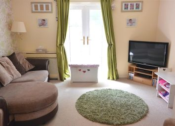 Thumbnail 2 bed terraced house for sale in Helena Court, Penwithick, St. Austell