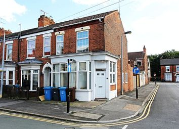 Thumbnail 4 bedroom terraced house for sale in Thoresby Street, Hull