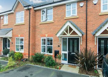 Thumbnail 3 bedroom terraced house for sale in Roseway Avenue, Cadishead, Manchester