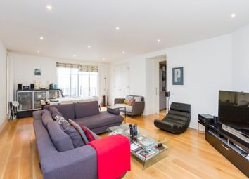 Thumbnail 2 bed flat to rent in Wild Street, London