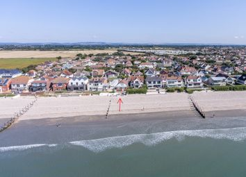 Thumbnail 4 bed detached house for sale in Marine Drive West, West Wittering