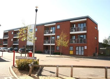 Thumbnail 2 bed flat to rent in Beresford Close, Lincoln