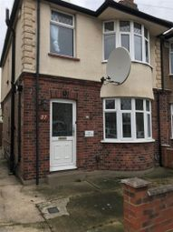 Thumbnail 3 bed semi-detached house for sale in Gladstone Avenue, Feltham, London