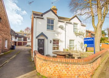 Thumbnail 3 bedroom cottage to rent in Sunninghill Park, Sunninghill Road, Ascot