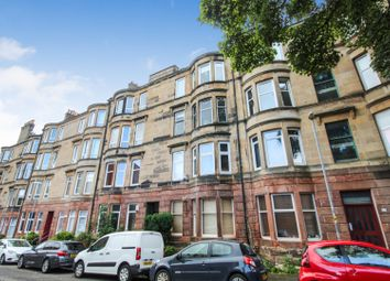 Thumbnail 1 bed flat for sale in 21 Overdale Avenue, Glasgow