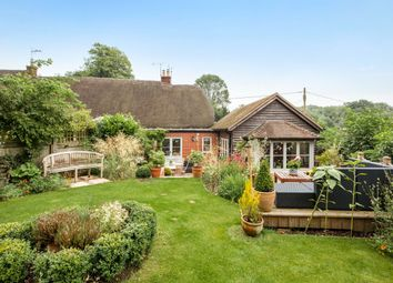 Thumbnail 2 bed cottage to rent in Chute Cadley, Andover
