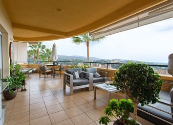 Thumbnail 3 bed apartment for sale in Urb. Elviria Hills, Marbella, Málaga, Andalusia, Spain