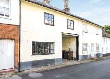 Thumbnail 2 bed semi-detached house for sale in Gardiners Lane, Ashwell, Baldock