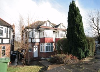 2 bed maisonette to rent in Leith Close, London NW9