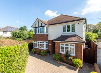 Thumbnail 4 bed detached house for sale in Orchard Drive, Watford