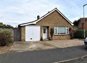 Thumbnail 2 bed detached bungalow for sale in Langwith Drive, Holbeach, Spalding