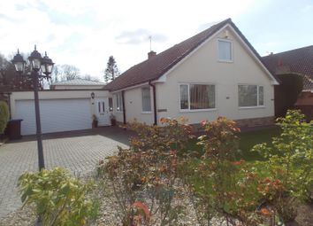 Thumbnail 4 bed detached bungalow for sale in Cedar Drive, Thornton, Middlesbrough