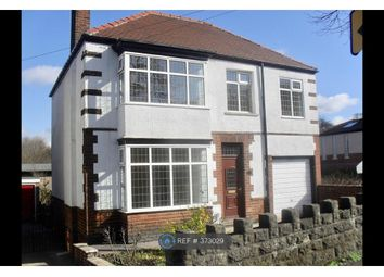 Thumbnail 5 bed detached house to rent in Warminster Road, Sheffield