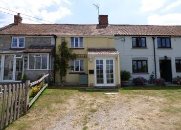 Thumbnail 2 bed terraced house for sale in Hambridge, Langport, Somerset