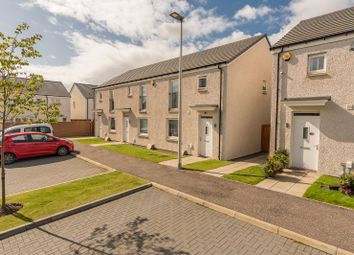 Thumbnail 3 bed end terrace house for sale in Scott Street, Edinburgh