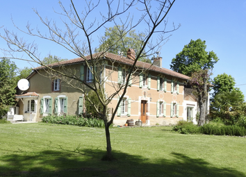 Thumbnail 5 bed detached house for sale in Castelnau-Magnoac, Hautes-Pyrenees, Occitanie, France