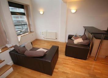 Thumbnail 2 bed flat to rent in Ellesmere Street, Manchester, Greater Manchester