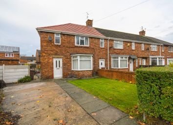 Thumbnail 3 bed town house for sale in Alice Street, St. Helens