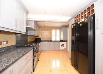 5 bed terraced house for sale in Osborne Road, Forest Gate, London E7