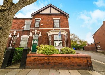 Thumbnail 4 bed terraced house for sale in King Street, Dukinfield