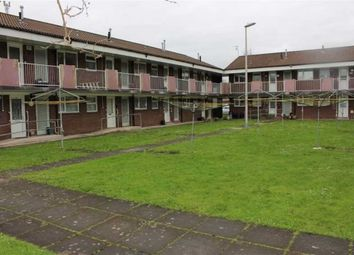 Thumbnail 1 bed flat to rent in Llansawel, Briton Ferry, Neath
