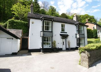 4 bed detached house for sale in Dale Road, Matlock Bath, Derbyshire DE4