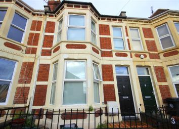 Thumbnail 5 bed terraced house to rent in Muller Avenue, Horfield, Bristol