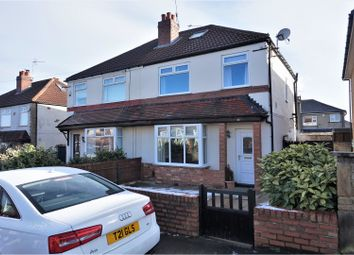 Thumbnail 3 bed semi-detached house for sale in Merton Avenue, Farsley