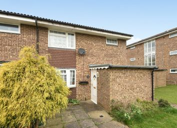 Thumbnail 3 bed end terrace house for sale in Edgefield Close, Redhill