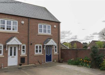Thumbnail 2 bed property for sale in Granary Fold, Scotter, Gainsborough