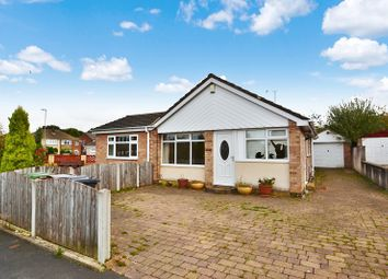 Thumbnail 3 bed detached bungalow to rent in Primley Park Grove, Alwoodley, Leeds