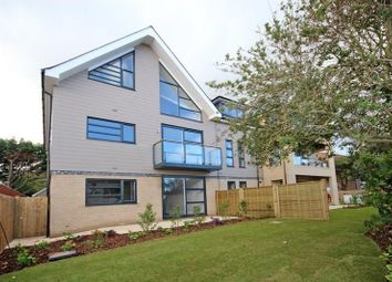 Thumbnail 2 bed flat for sale in 8 Foxholes Road, Southbounre
