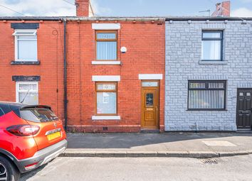 Thumbnail 3 bed terraced house for sale in Whittle Street, St. Helens, Merseyside