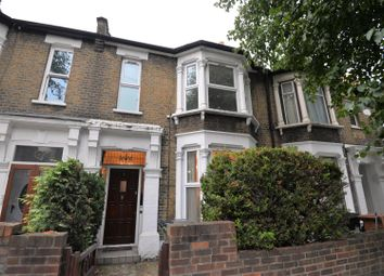 Thumbnail 3 bed terraced house for sale in Francis Road, Leyton, London