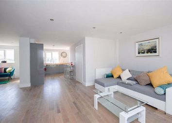 Thumbnail 4 bed semi-detached house for sale in Fern Road, St Leonards-On-Sea, East Sussex