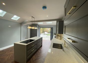 Thumbnail 5 bed town house to rent in Shirley Street, Hove