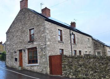 Thumbnail 3 bed property for sale in The Green, Middleton, Matlock