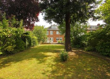 6 bed detached house for sale in Sheldon Avenue, London N6
