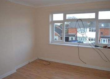 Thumbnail 2 bed flat to rent in Glenthorne Drive, Cheslyn Hay, Walsall