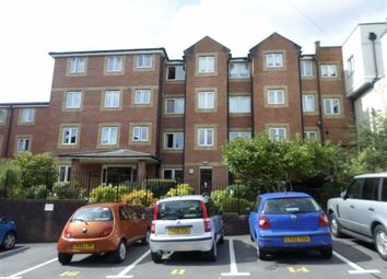 Thumbnail 1 bed flat for sale in Maxime Court, Sketty, Swansea