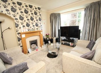 Thumbnail 3 bed terraced house for sale in Warley Road, Blackpool