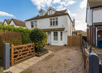 5 bed semi-detached house for sale in South Road, Amersham, Buckinghamshire HP6