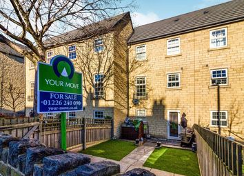2 bed property for sale in Bailey Croft, Barnsley S70