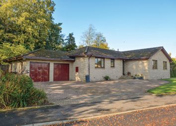 Thumbnail 5 bed detached bungalow for sale in Deanston Gardens, Deanston, Doune