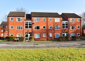 Thumbnail 1 bed flat for sale in Bewerley Road, Harrogate