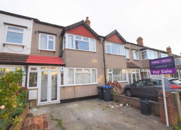 Thumbnail 3 bed terraced house for sale in Hassocks Road, Streatham / Norbury