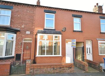 Thumbnail 3 bed terraced house for sale in Temperance Street, Chorley