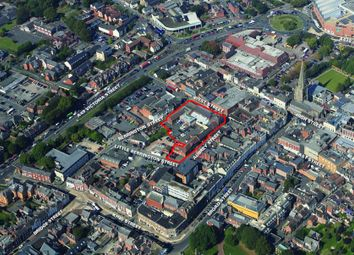 Thumbnail Property for sale in Retail Development Opportunity, Hereford, Hereford, Herefordshire