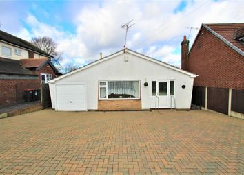 Thumbnail 2 bed bungalow for sale in Temple Drive, Nuthall, Nottingham