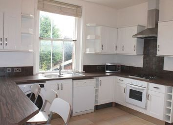Thumbnail 4 bed flat for sale in Hillside, Egham Hill, Egham